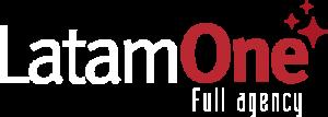 Logo LatamOne